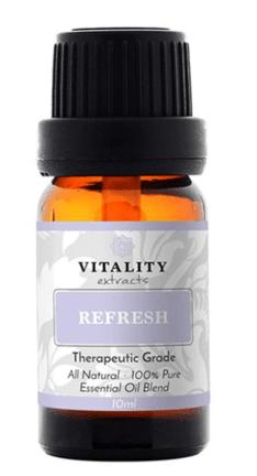 Essential Oils for Spiritual Self-Improvement