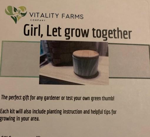 GIY Statement grow kits