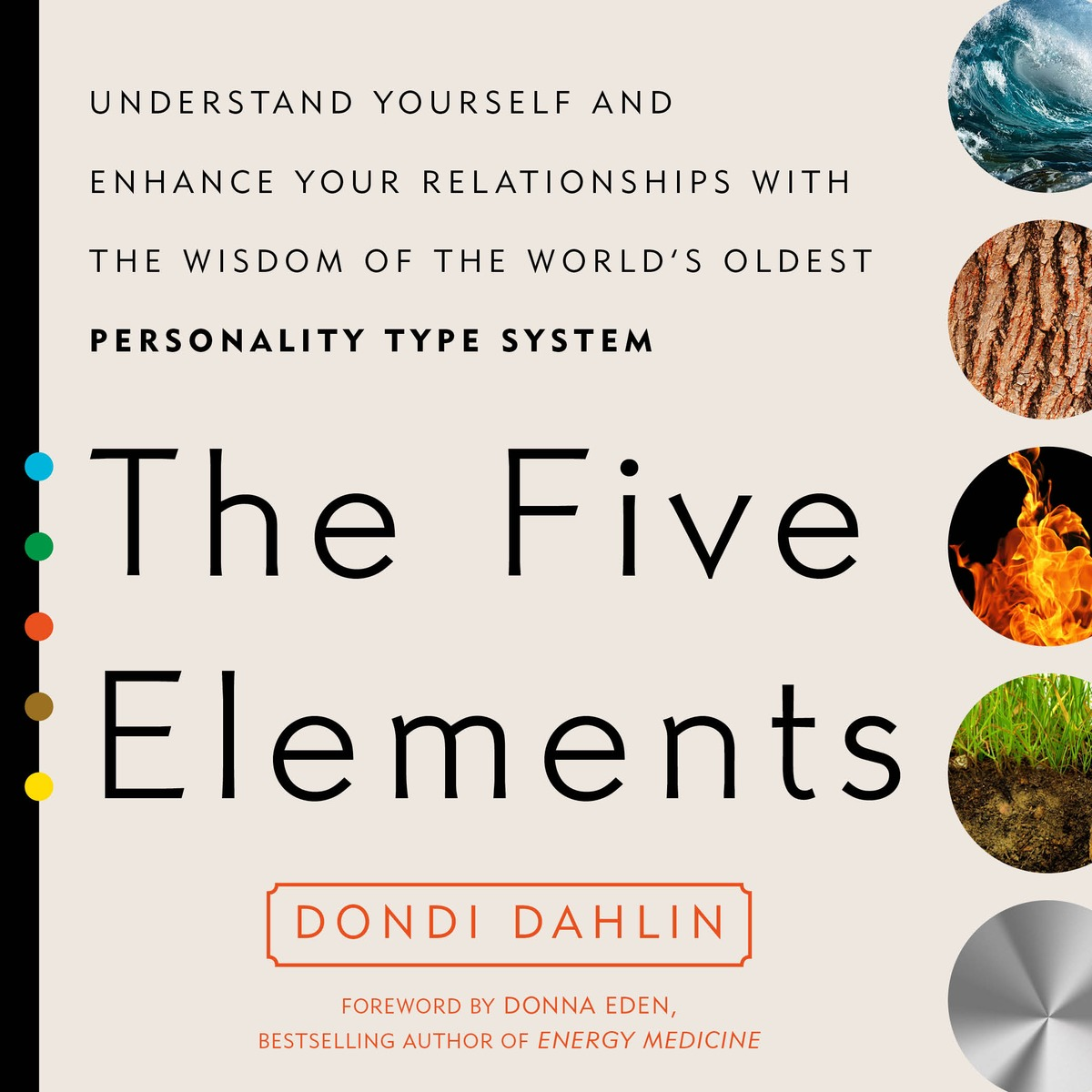 Book Review The Five Elements