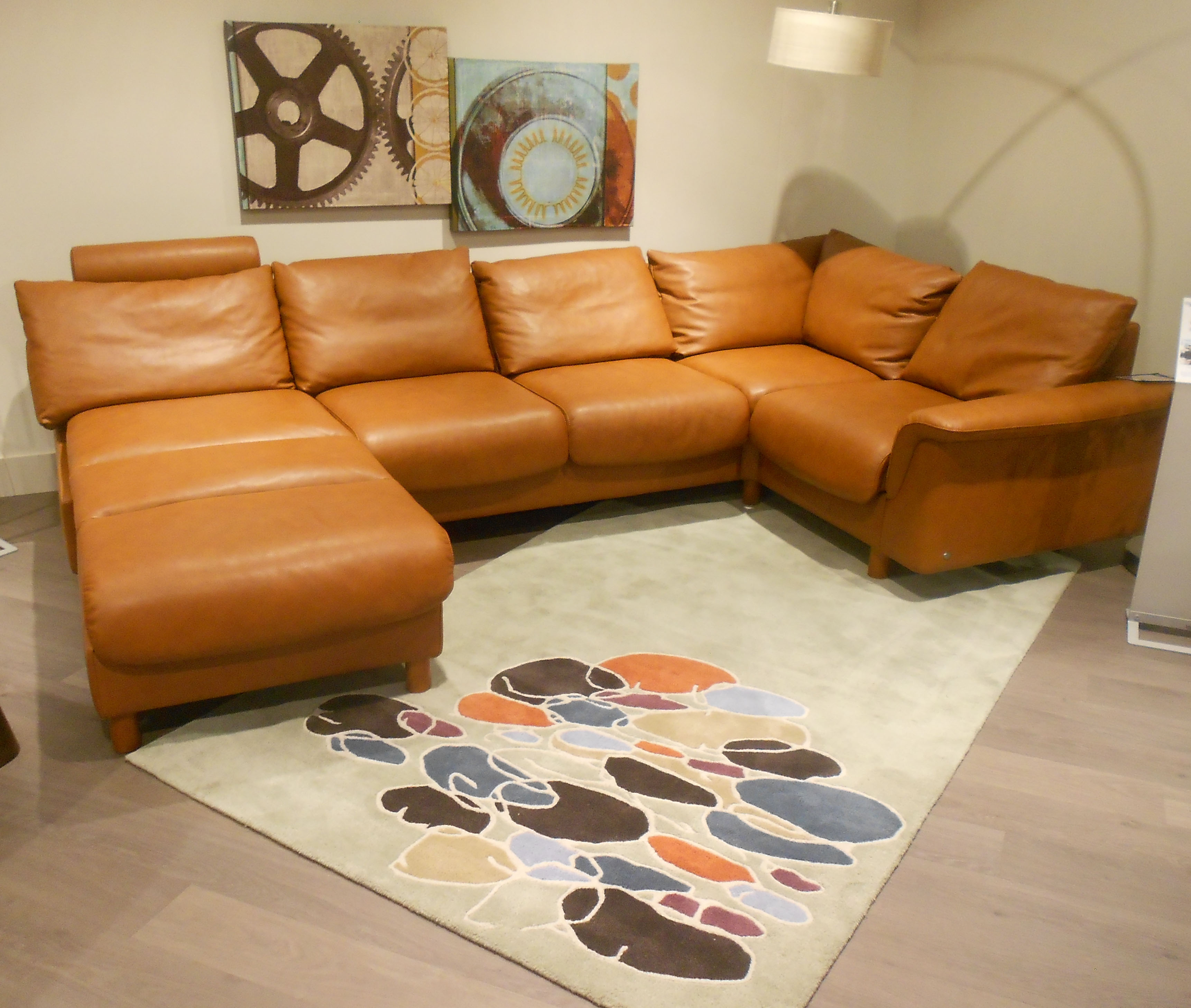 Ekornes Stressless Sofa Hotornotlive : stressless paradise sectional - Sectionals, Sofas & Couches