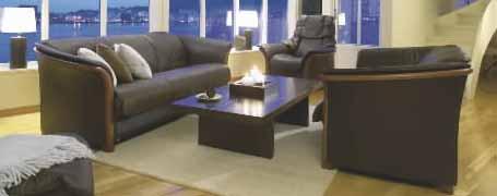 Ekornes Manhattan Sofa LoveSeat And Chair Ekornes