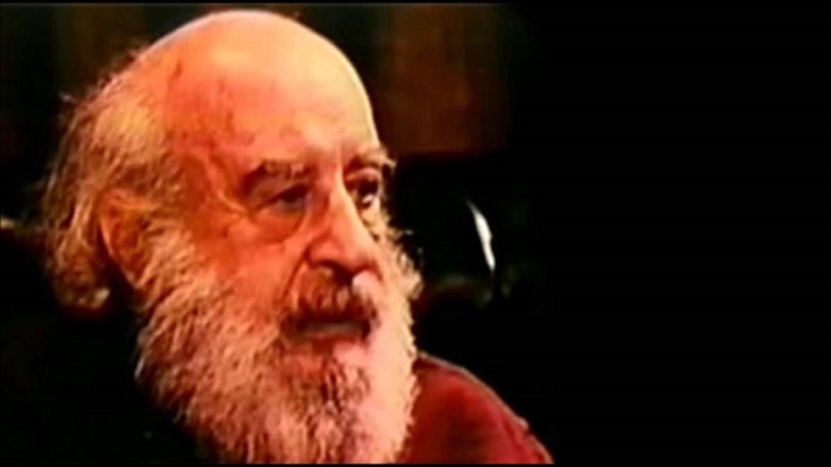 Фриц Перлз (Frederick S. Perls) Аудиокнига: Гештальт-Подход и Свидетель Терапии