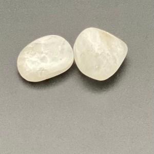 White Moonstone Crystal