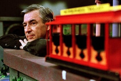 Mr. Rogers' Neighborhood