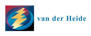 logo van der Heide 2