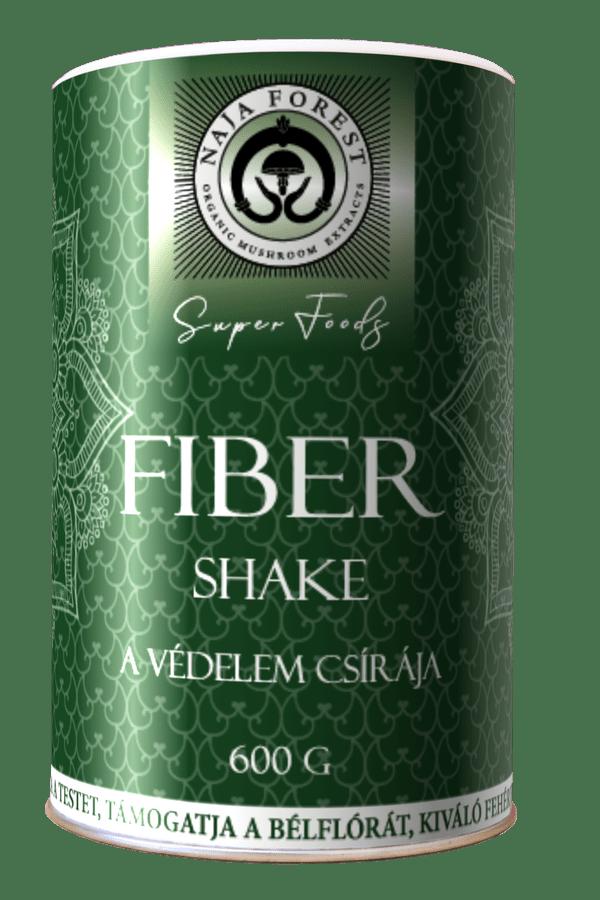 Fiber Shake 600g