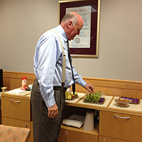 Dr. Jim Burdine