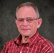 Joseph Sharkey, Ph.D., M.P.H., R.D.