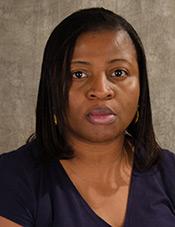 Omolola Adepoju, Ph.D.