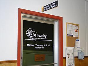 Madison Health Resource Center