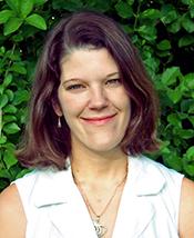 Julie St. John, Dr.P.H.