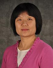 Hongwei Zhao, Sc.D.