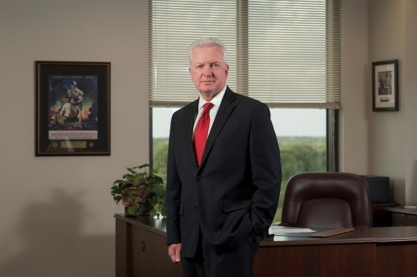 Dr. Brett Giroir, Interim Executive Vice President & CEO