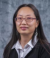 Hye-Chung Kum, Ph.D.