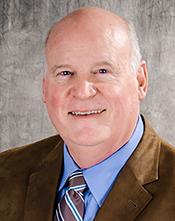 James N. Burdine