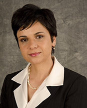 Bita Kash, Ph.D., M.B.A., FACHE