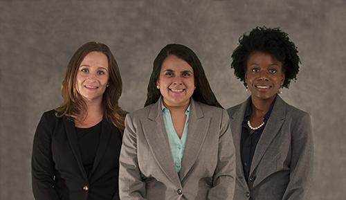 MHA Scholarship Winners