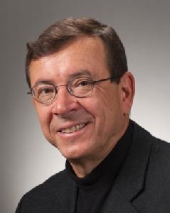 Vytas Bankaitis, Ph.D.