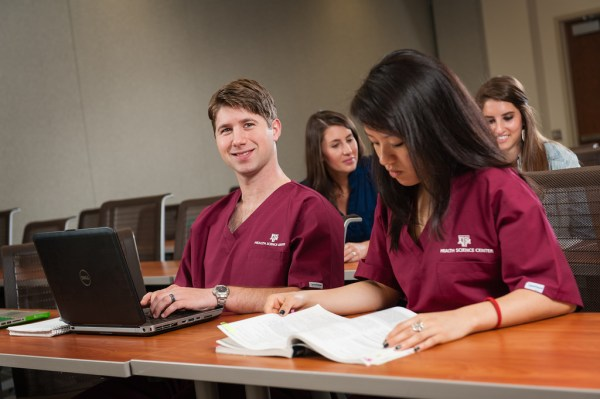 Dell partnership for health IT education