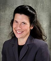 Rebecca Wells, Ph.D.