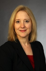 Photo of Cristie Columbus, M.D., vice dean for Texas A&M College of Medicine