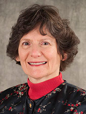 Marcia G. Ory, Ph.D., regents and distinguished professor at Texas A&M School of Public Health.