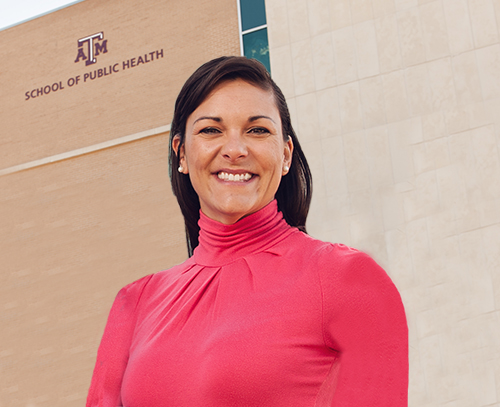 Brenda Bustillos, M.S., RD, LD