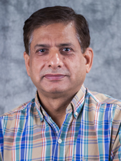 Virender K. Sharma, Ph.D.