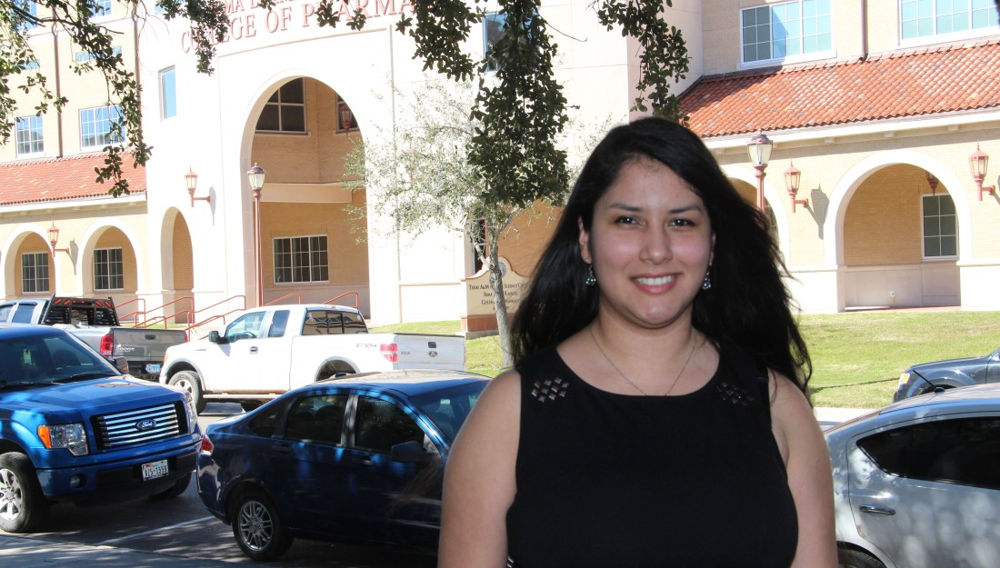 Sasha Cruz receives summer internship