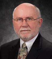 Kenneth McLeroy, Ph.D.