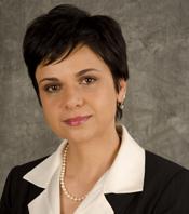 Bita Kash, Ph.D., M.B.A.