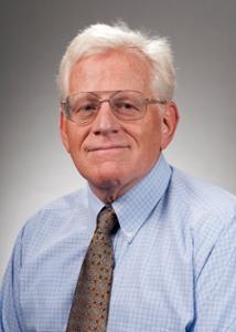 Dr. James Samuel