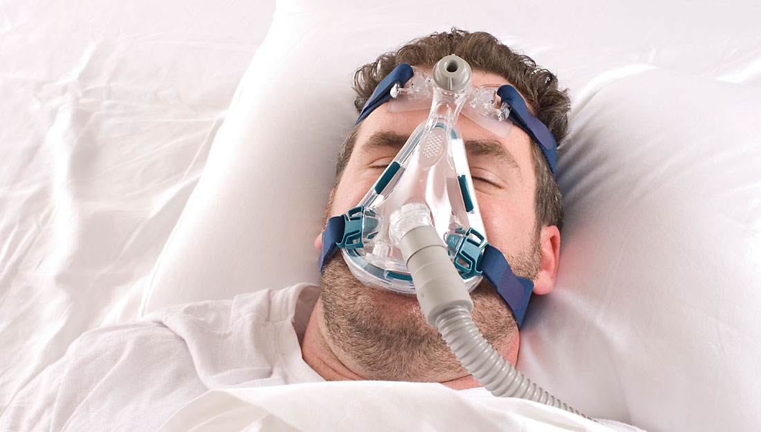 is snoring bad for your health