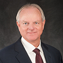 Gerald Parker - Zika virus expert