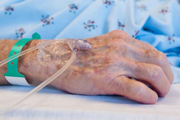 common elderly health issues malnutrition