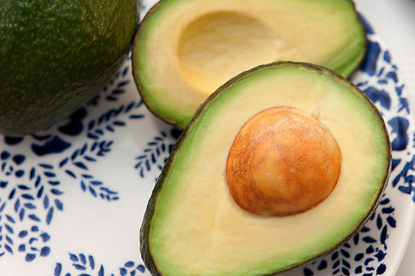 top 10 foods with health benefits - avocado