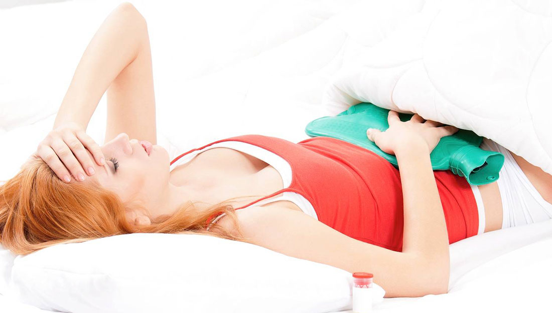 Can You Have A Period If Your Pregnant