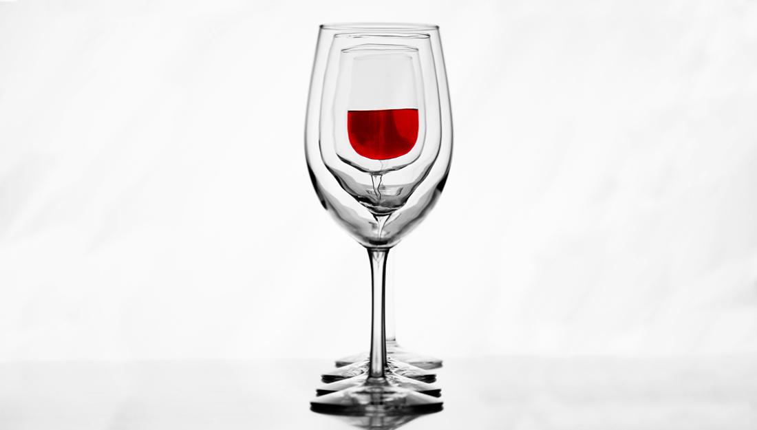 resveratrol wine