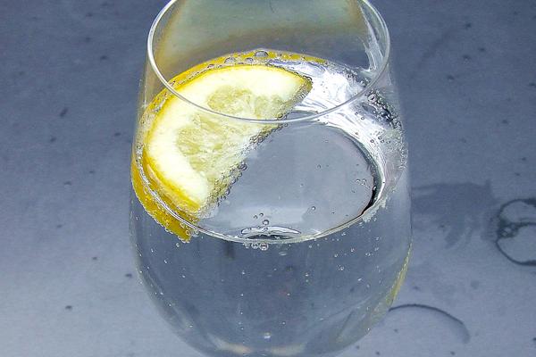 Lemons can improve your mood