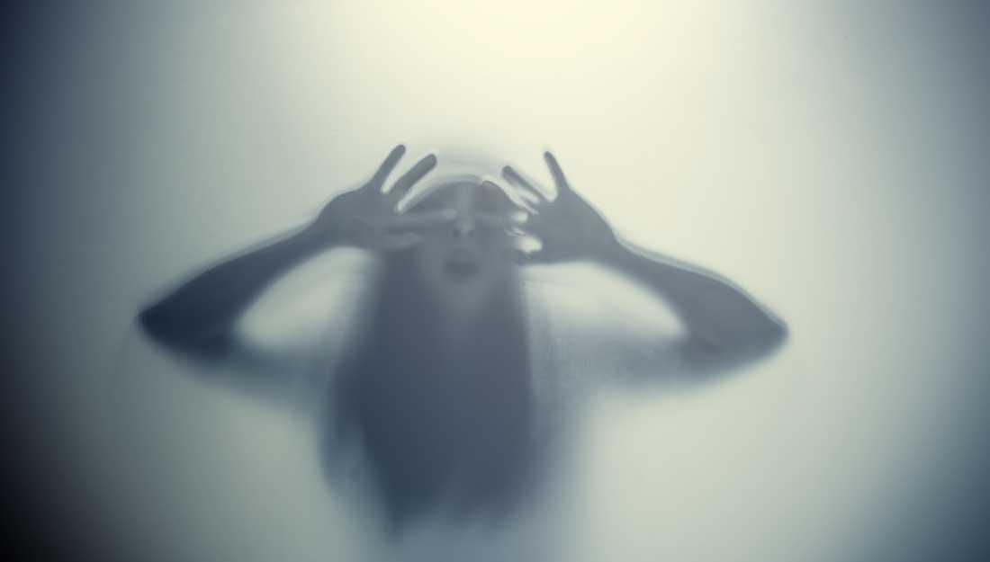 Sleep paralysis: Fully awake and unable to move - Vital Record