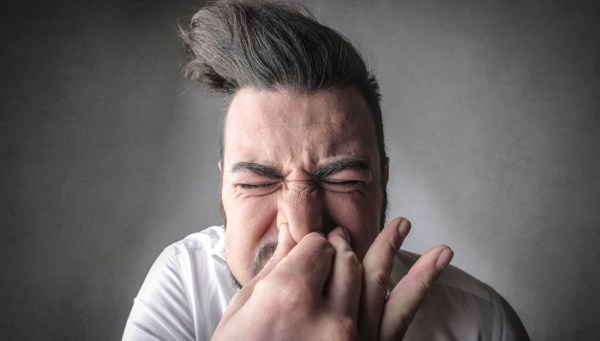 Avoid spreading germs by covering your sneeze