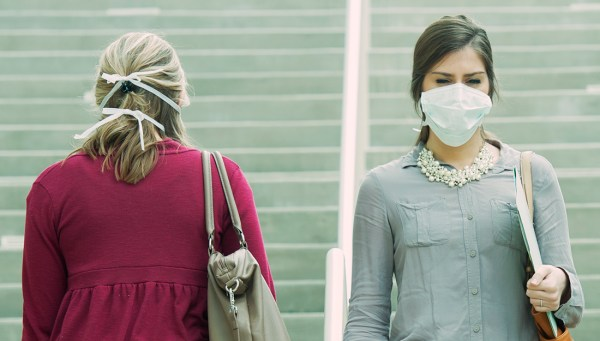 SARS and MERS continue to be threat to our health.
