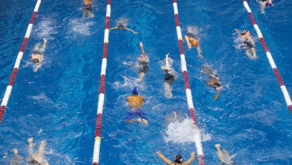 Swimmer's ear can be a real nuisance.
