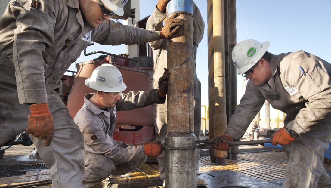 Offshore safety: Are fatigue assessment tools effective? - Vital Record