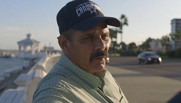 Ricardo Cantu shares the story of how he was able to receive the cure for hepatitis C.