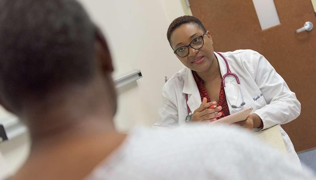 A new collaboration between Texas A&M University Health Science Center and CHI St. Joseph Health seeks to fill those gaps while developing a regional pipeline of highly qualified family nurse practitioners (FNPs).