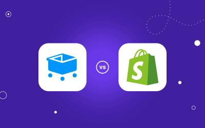 Samcart vs. Shopify