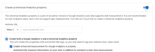 add google analytics to shopify
