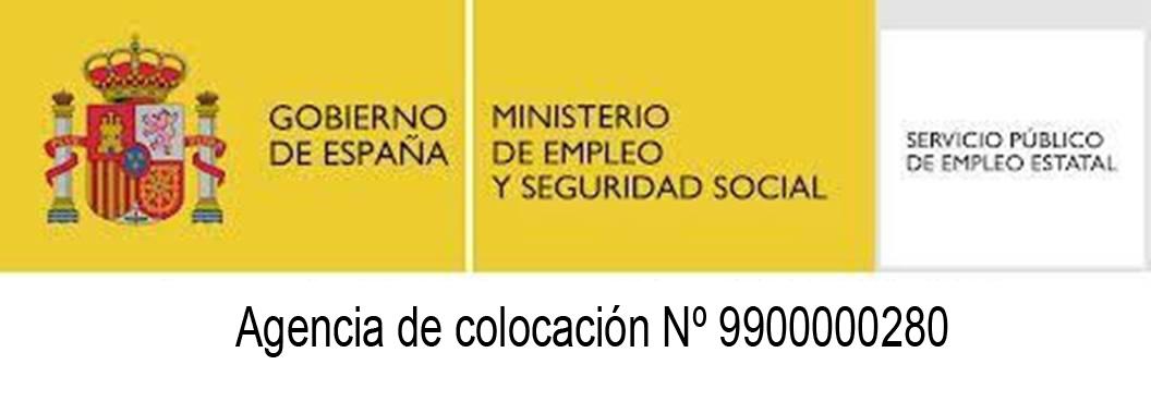 agencia colocacion