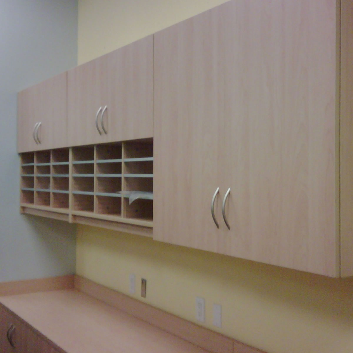 Mailroom Furniture Storage Systems Mail Room Furniture Storage